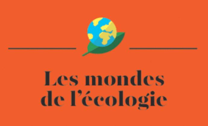L'écrivain et notre horizon écologique par N. Léger