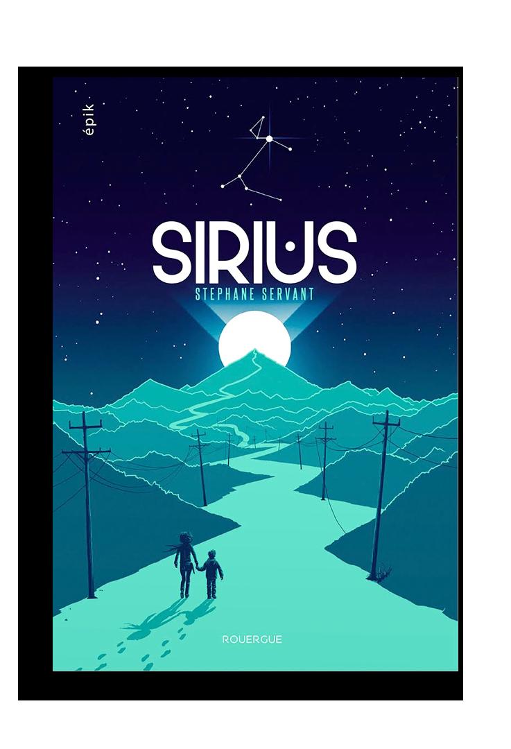 Sirius - Stéphane Servant