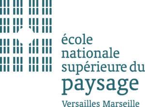 Logo ENSP Versailles Marseille