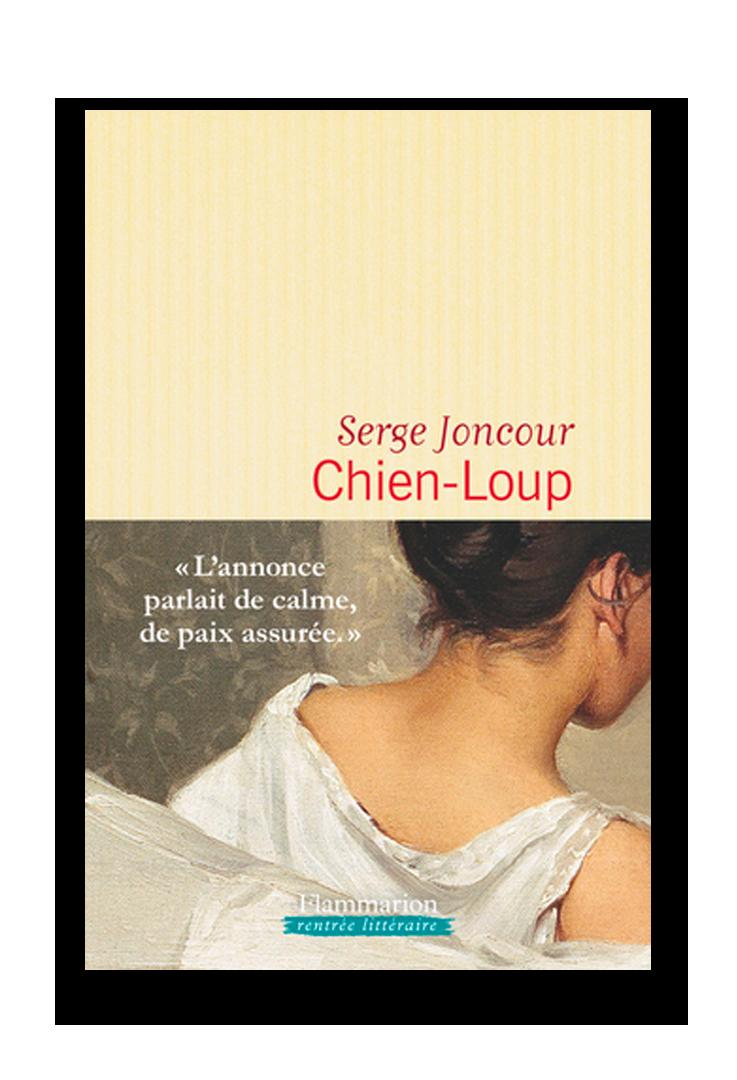Chien-Loup, Joncour_Flammarion