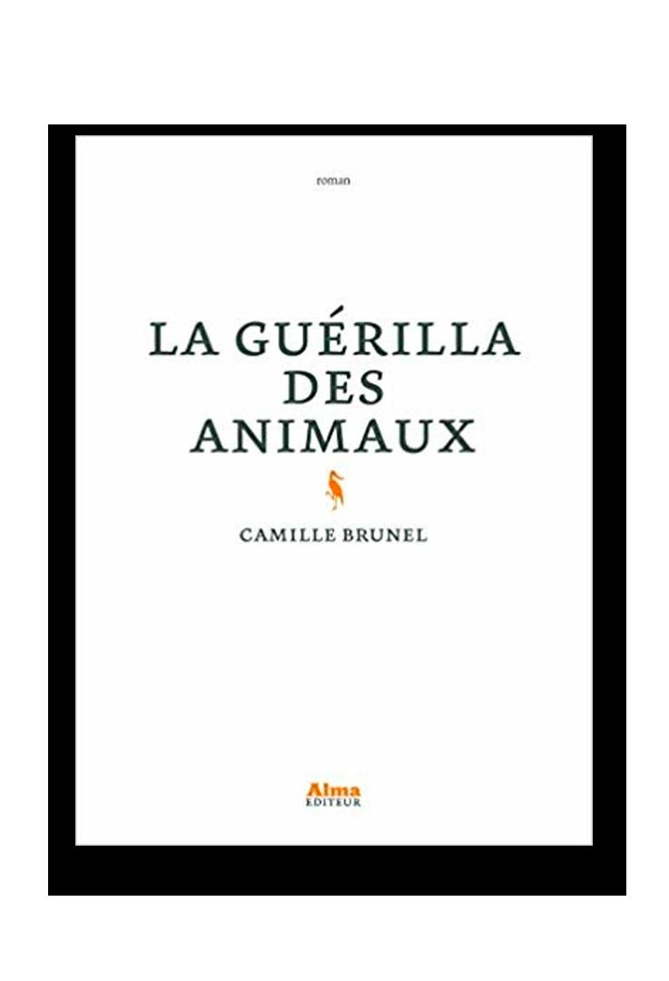 Guerilla des animaux, Brunel_Alma