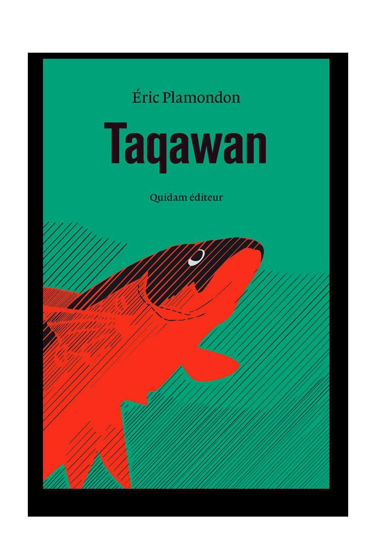 Taqawan, Plamandon_Quidam